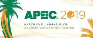 英诺赛科APEC2019上展出45W氮化镓快充技术方案解码板